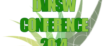 DV NSW Conference Logo