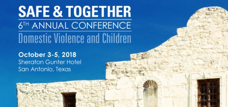 Safe & Together Conference Flyer